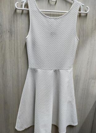 Стильнн плаття