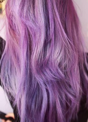 Lavander. краска для волос la riche directions / фіолетова фарба для волосся