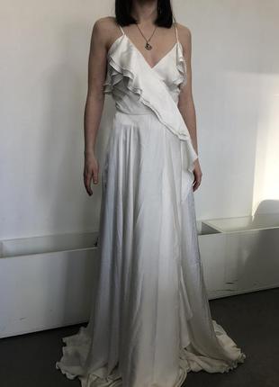 Helenber вечірня сукня модного українського бренду