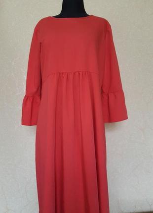 Плаття для вагітних.