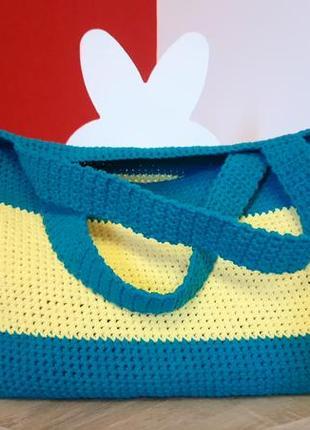 Літня🌞🌞🌞 сумка ручної роботи 😎