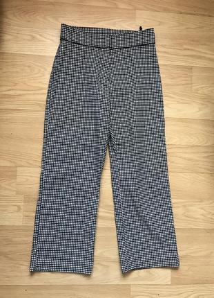Укорочені брюки marks & spencer marks & spencer