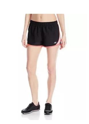 Спортивные шорты new balance размер l