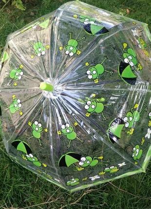 Зонтик дитячий