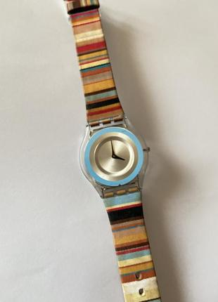Часы swatch swiss made