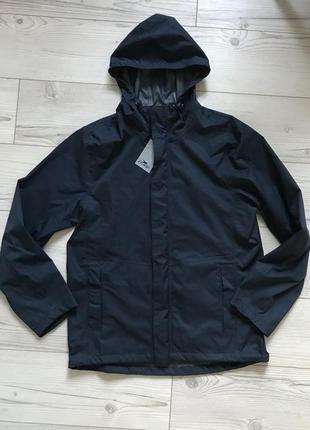 Стильная фирменная куртка / ветровка / германия