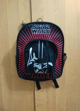 Стильный star wars рюкзак