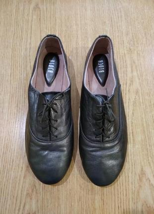 Bloch туфли для танцев