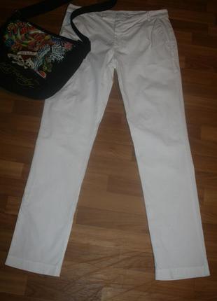 Дизайнерские итальянские идеального кроя мужские брюки джинсы etro