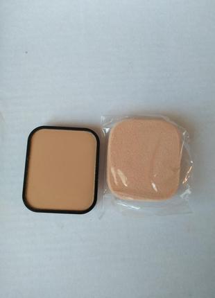 Пудра shiseido sheer matifying compact l40