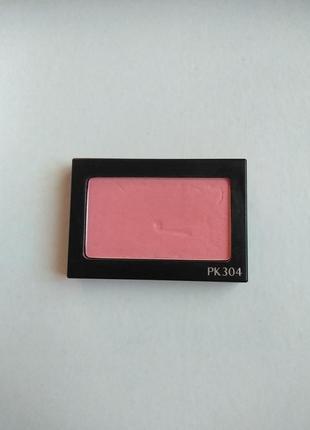 Румяна shiseido luminizing satin face color pk304