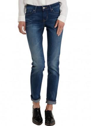 Levis джинсы оригинал w24 l34