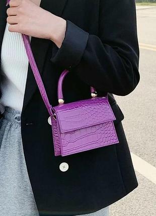 Сумка кросс-боди, сумочка, кросбоди, маленькая сумка