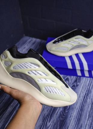Кросівки adidas yeezy boost 700 кроссовки