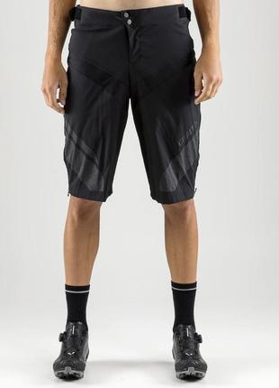 Удобные мужские шорты для экстремалов craft оригинал