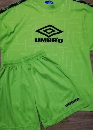 Футболка шорты фубольная форма на мальчика парня подростка 14 - 16 лет