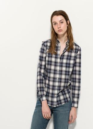 Рубашка massimo dutti - размер 36 и 38