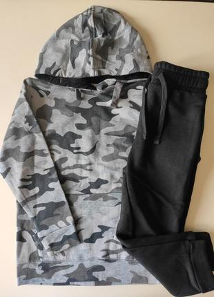 Костюм кофта и штаны