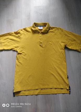 Фирменная футболка adidas!