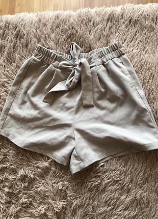Супер шорты на лето sinsay