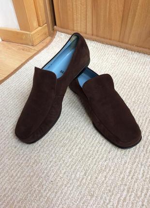 Стильные туфли bally