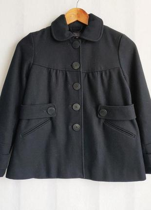 Детское пальто trendy look
