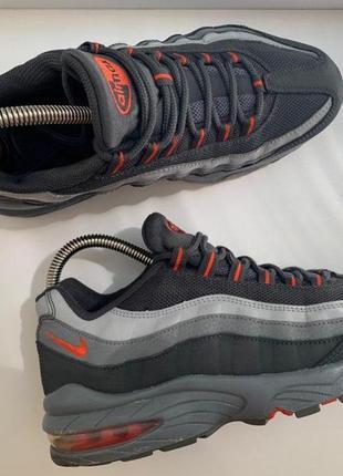 Nike  air max 95, оригинал фирменные кроссовки