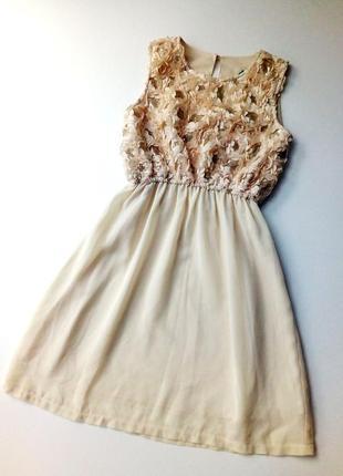 Платье на девочку yumi girl