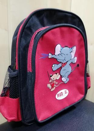Рюкзак, портфель для ребенка