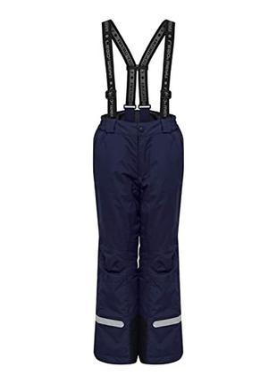 Горнолыжные штаны lego wear на мальчика р.104 reima, columbia, lenne