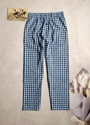 Мужские домашние штаны р.m f&f