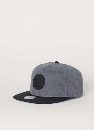 Чоловіча кепка h&m