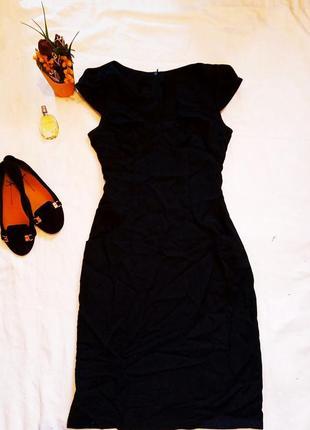 Стильное классное платье