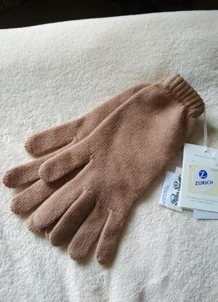 Кашемировые перчатки. peter scott.