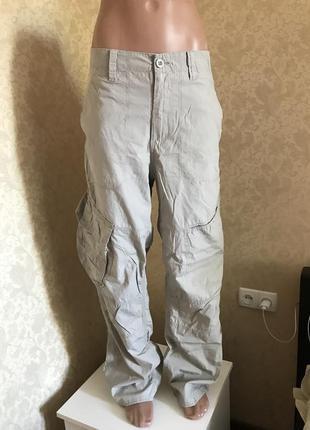 Легкие брюки штаны