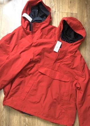 Куртка-анорак reserved -50%