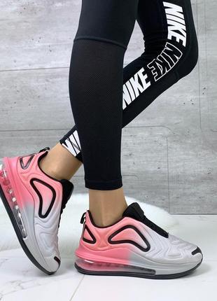 Новые шикарные женские кроссовки кросівки