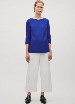 Блуза cos - размер 36