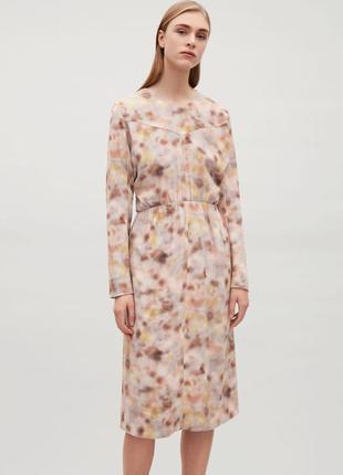 Платье cos - размер 38