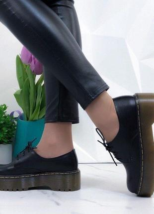 Туфли женские натуральная кожа новые в наличии