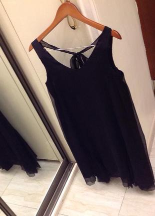 Плаття шовк люкс бренду marc o'polo pure 100% silk  оригінал