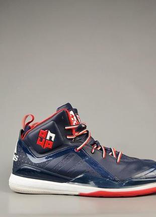 Мужские кроссовки adidas d howard 5, р 48