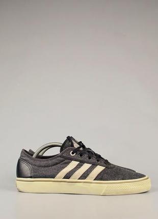 Мужские кеды кроссовки adidas, р 42.5
