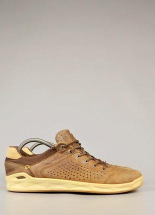 Мужские кроссовки lowa san francisco gtx gore-tex, р 43.5