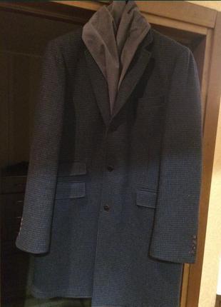 Пальто мужское vicomte a