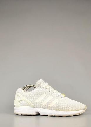 Мужские кроссовки adidas flux, р 42.5