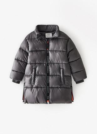 Пальто zara 134