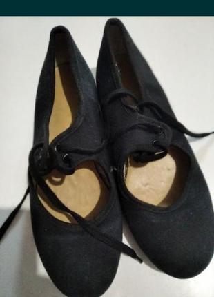 Туфли для танцев katz ( англия),  туфли katz, степ, чечётка