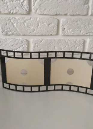 Рамка для 2 фото