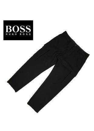 Карго штаны boss hugo boss cargo pants stretch - l-34-30